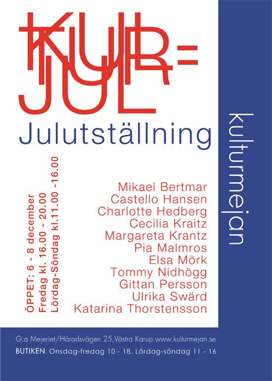 Kulturjul2013-Affisch_A4-web